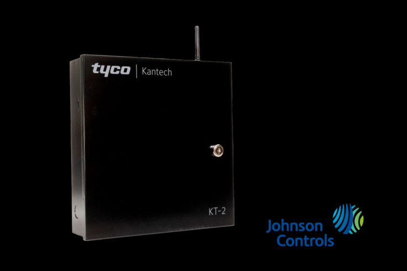 johnson-controls-Kantech