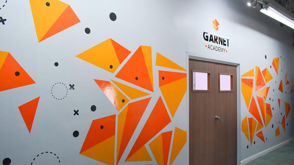 garnet-academy