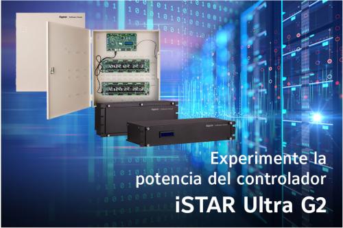 iSTAR Ultra G2: controlador de puertas ciber resistente de próxima generación de Johnson Controls