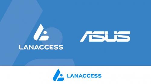 ASUS y LANACCESS se unen para ofrecer una solución única de vigilancia para uno de los mejores bancos del mundo