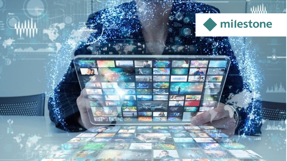 milestone analíticas de video