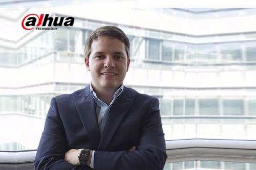 Dahua Technology líder mundial en soluciones y servicios de IoT centrados en video.