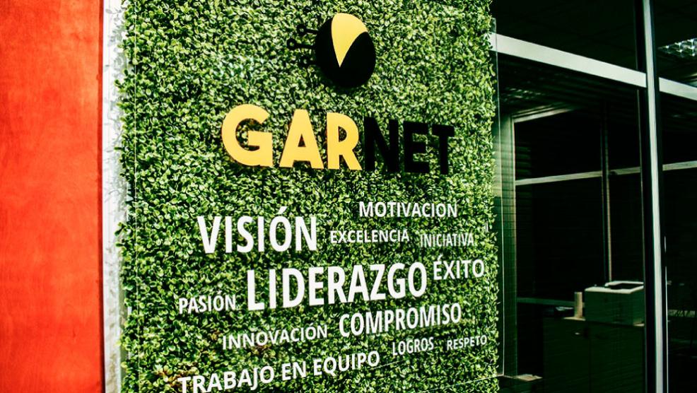 garnet-technology