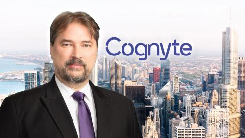 Carlos Leschhorn Vicepresidente de Ventas y Soporte para LATAM – Cognyte