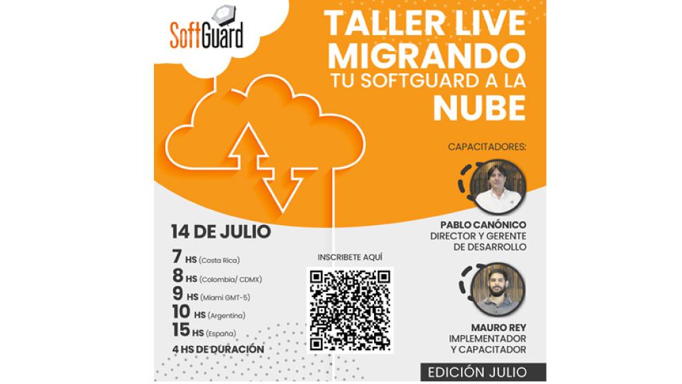 softguard-evento