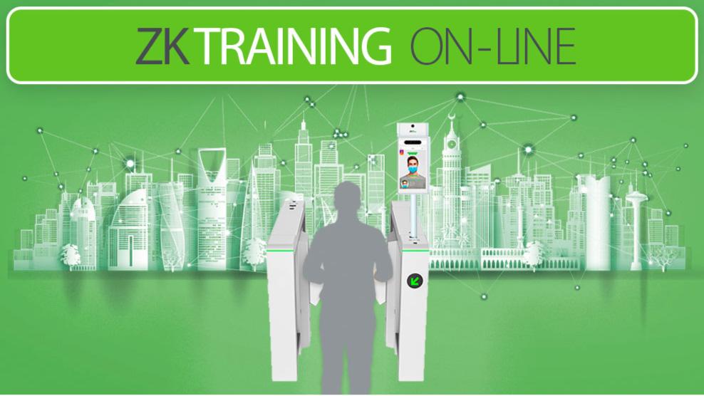 zkteco-training